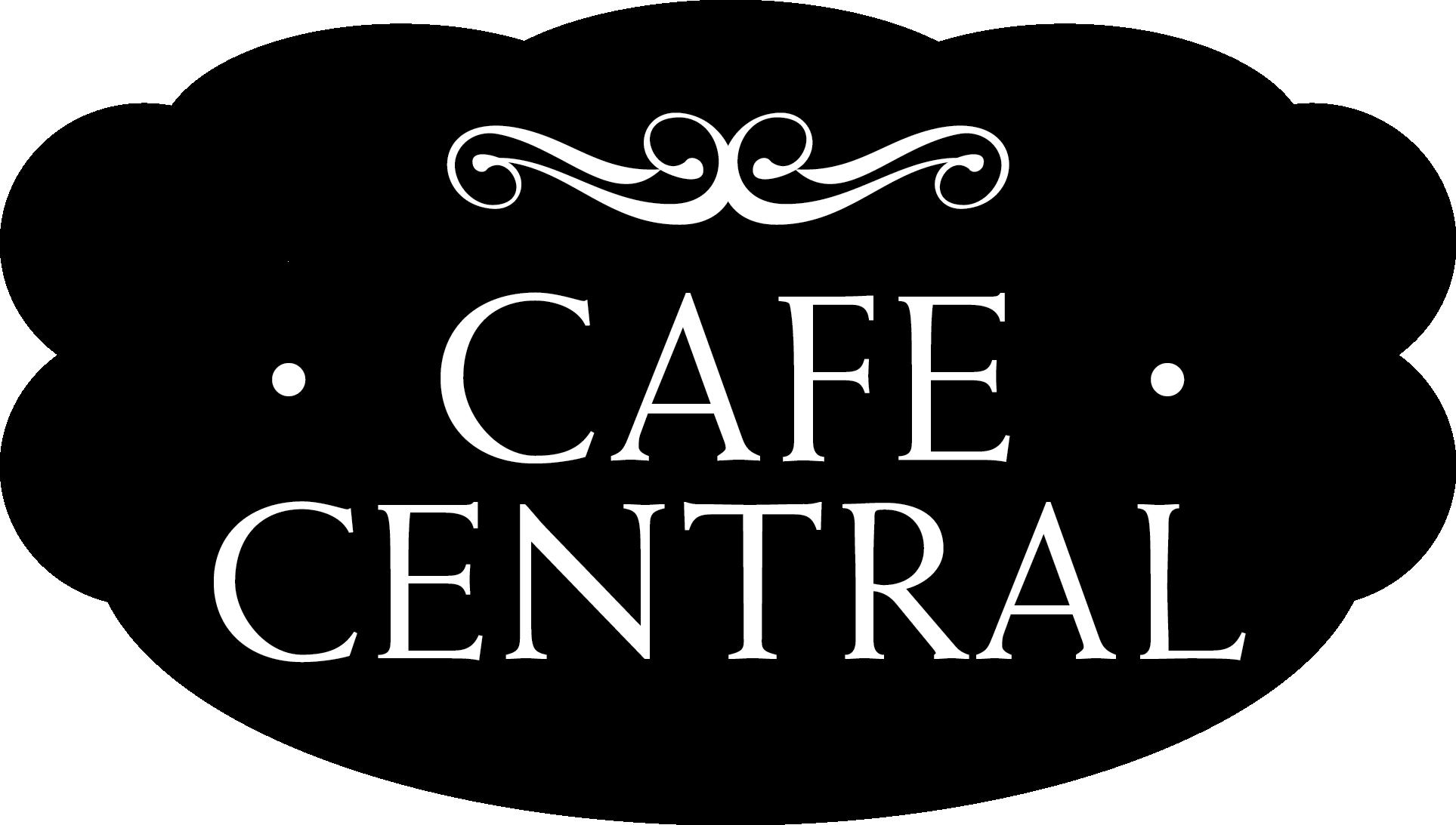 logo for Café Central