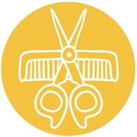 logo for Dog Swamp Mens Hair