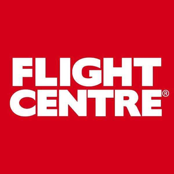 logo for Flight Centre Yokine