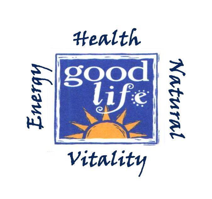 logo for Good Life