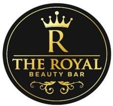 logo for Royal Beauty Bar