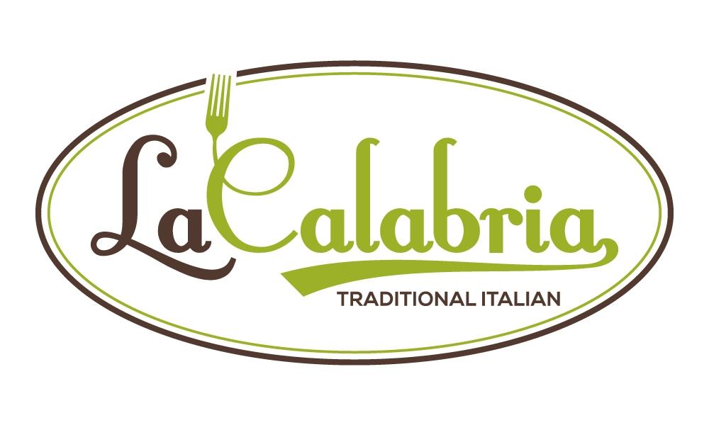 logo for La Calabria