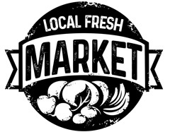 logo for Local Fresh Market