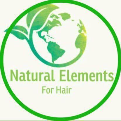 logo for Natural Elements for Hair