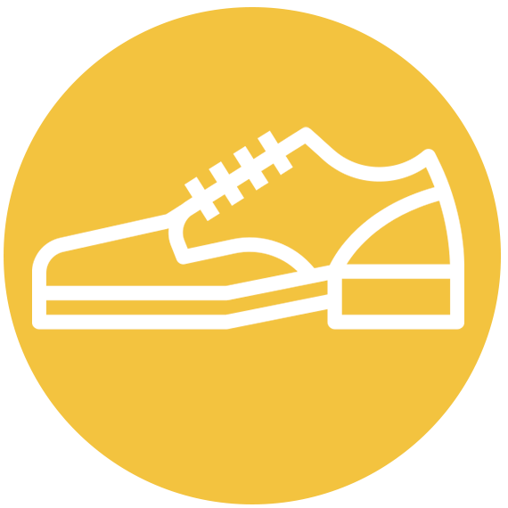 logo for Mr Shoefix Shoe Repair