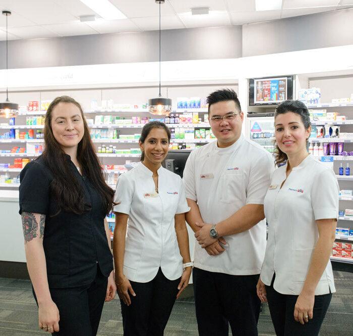 Pharmacy 777 2411