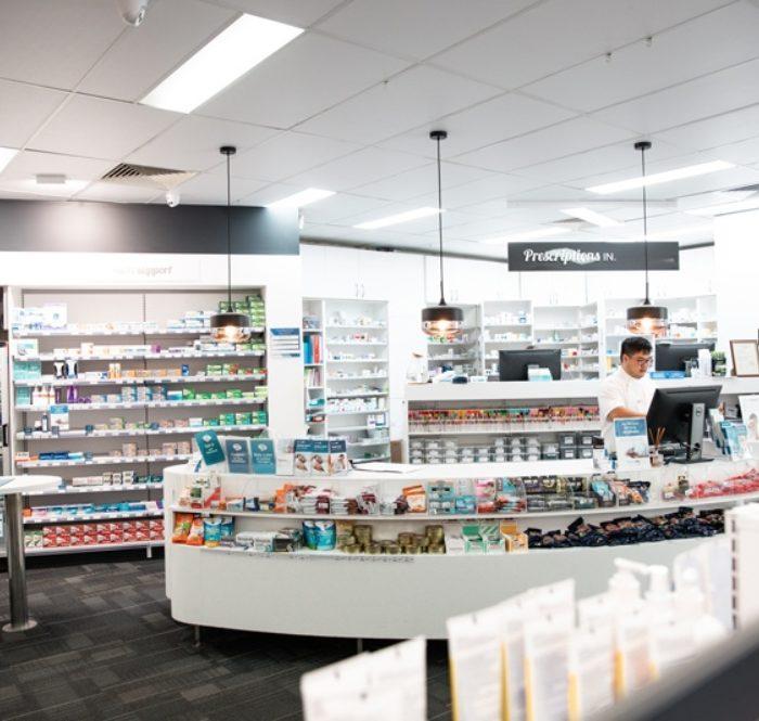 Pharmacy 777