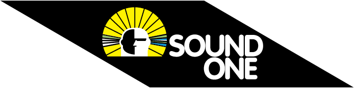 logo for Sound One