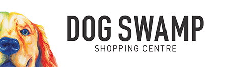 Dog Swamp Shopping Centre logo
